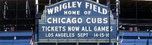 Wrigley Field News | Chicago Cubs